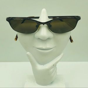 KennethCole Vintage Bronze Sunglasses Frame w.clip